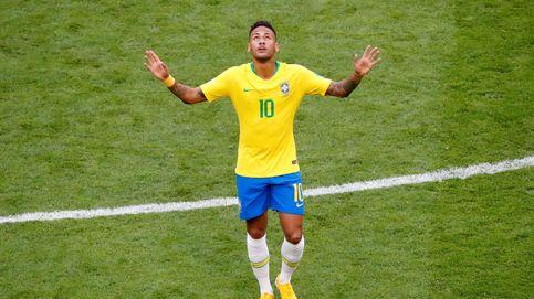 Brasil - Bélgica en directo: un favorito se irá a casa demasiado pronto