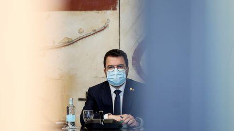 Aragonès contesta a Sánchez que quiere hablar sobre autodeterminación y amnistía