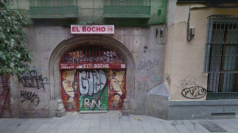 A subasta el edificio de la taberna que sirvió de cuartel general del PSOE de los 80