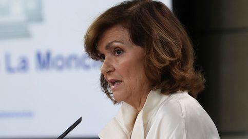 Calvo pide compromiso y madurez a los políticos para formar Gobierno