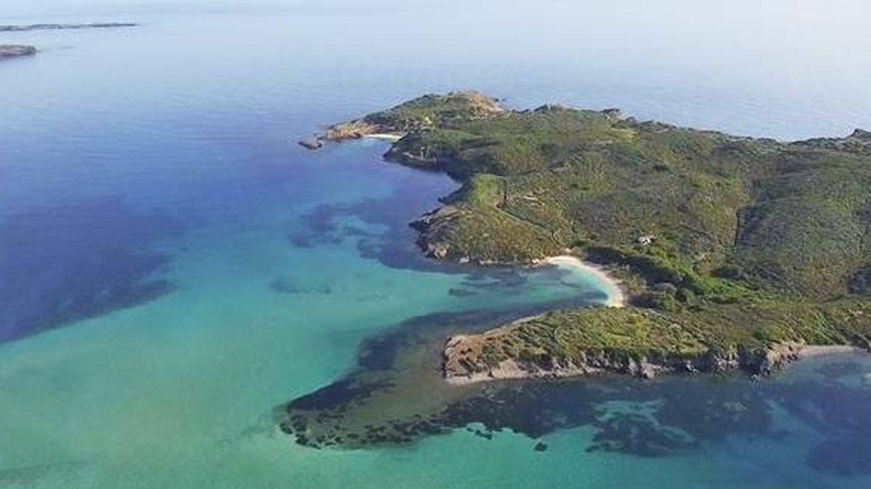 Rebaja del 38%: la isla de Menorca que no encontraba comprador se vende por 3,2M