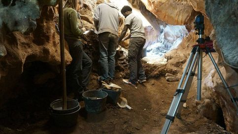 Hallazgo en una cueva de Tarragona: entierro colectivo de hace 3.000 años