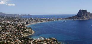Post de Alicante, la provincia española que lidera la recuperación del ladrillo con disimulo