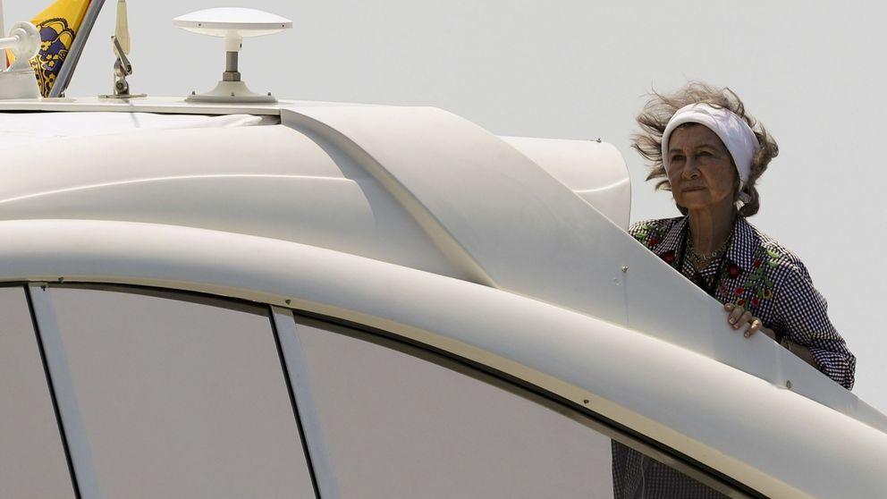 La reina Sofía y las vacaciones familiares en Mallorca que nunca imaginó
