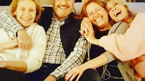 Quién es quién en el círculo que ha arropado a Mila Ximénez: sus hermanos y su hija