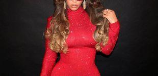 Post de H&M tiene el jersey navideño perfecto para las fanáticas de Beyoncé