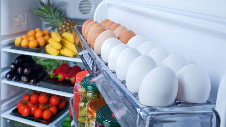 Cómo organizar tu frigorífico de la manera más eficiente