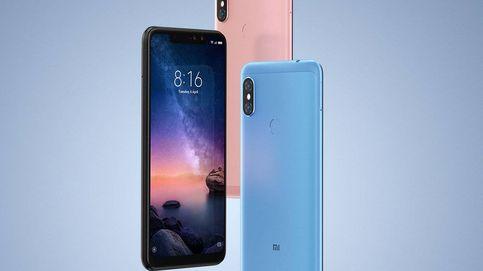Xiaomi desvela una bestia de móvil con cámara de 48 megapíxeles por 128 euros