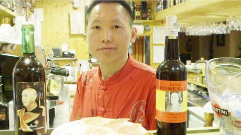 El chino más facha de España: Franco es el único que tuvo huevos