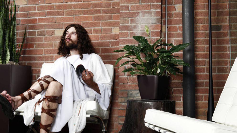 King Jesus: la nueva y loca teoría sobre la identidad de Jesucristo