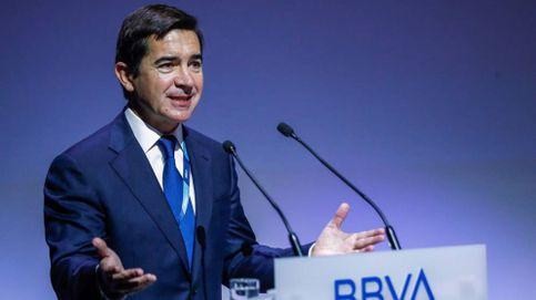 El auditor de BBVA sigue sin el OK del Banco de España tras un año en el cargo