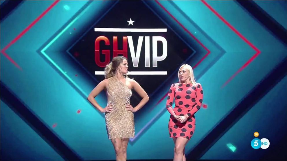Aly Eckmann vence a Daniela Blume y gana 'Gran Hermano VIP 5'