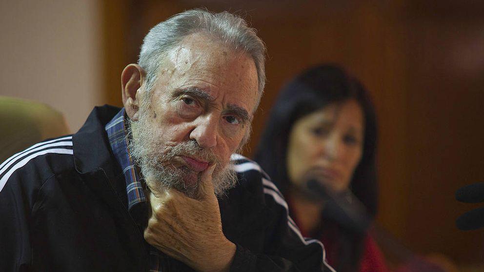 En directo: La disidencia asegura que el régimen de Castro sigue intacto