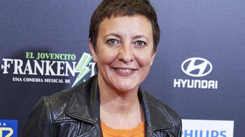La otra cara de Eva Hache: famosos contra la manifestación del 10-F