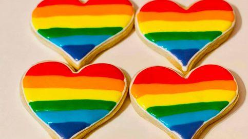 El boicot a una panadería por hacer galletas del Orgullo LGTBI logra el efecto contrario
