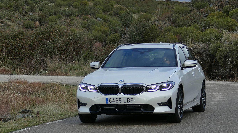 Por qué el nuevo BMW 320d Touring es el coche de viaje ideal (si tienes 45.000 euros)