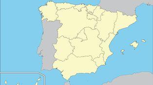 La compleja geografía electoral en España (II)
