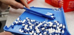 Post de Retiran complementos alimenticios por contener el principio activo del Viagra