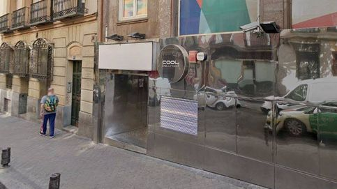 Desalojan una conocida discoteca del Centro de Madrid por duplicar aforo