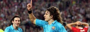 El Barcelona somete y derrota a un Stuttgart sin recursos