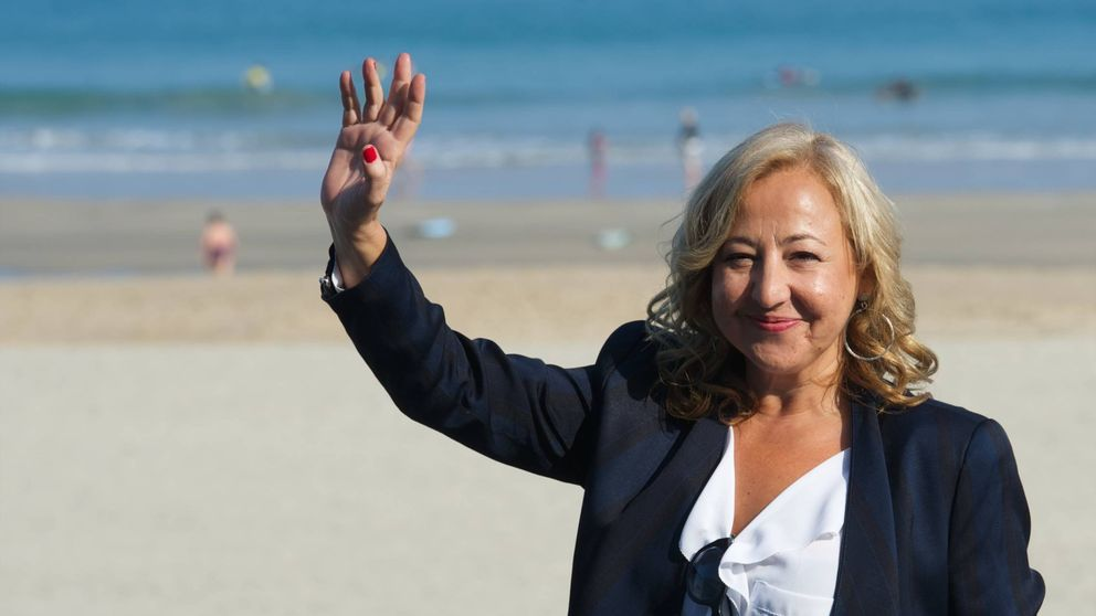 Carmen Machi, la antidiva que vive en Malasaña y se crió en Getafe