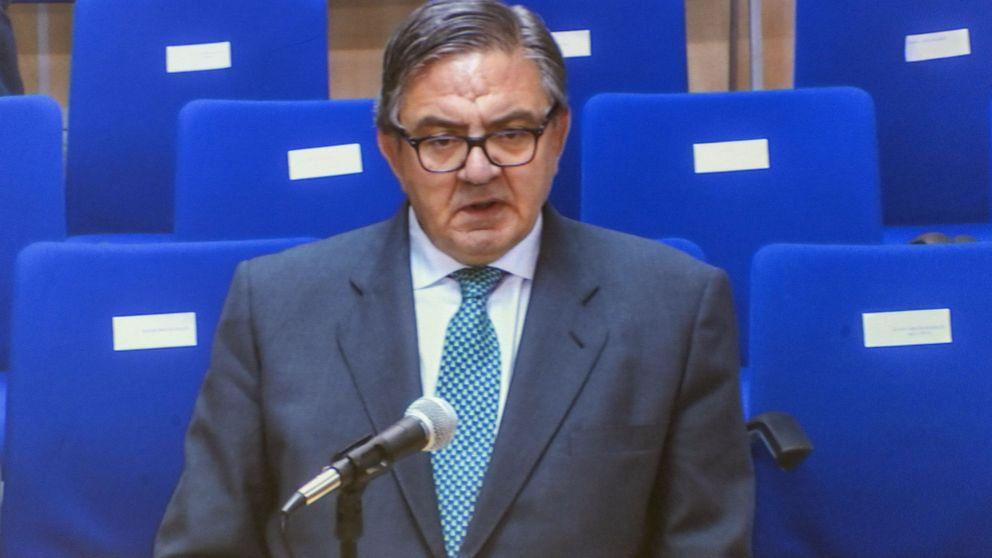 García Revenga afirma que Urdangarin se lucraba con sus actividades en Nóos