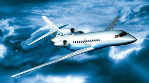De Elvis a John Travolta, los jets privados de los famosos