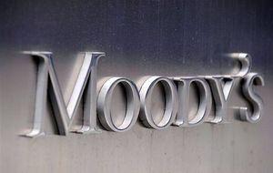 Moody's no elevará la calificación de España a niveles precrisis