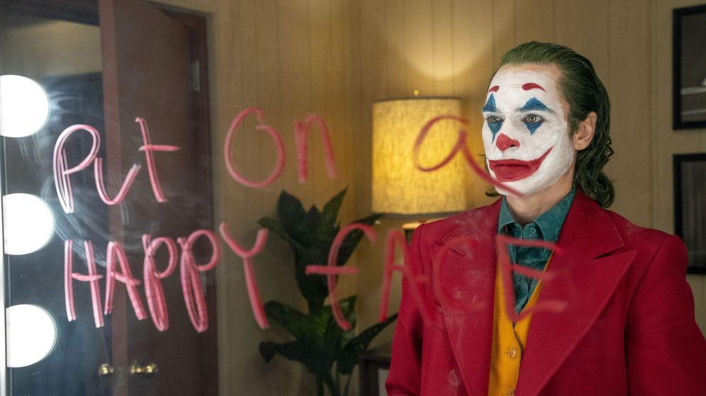 Foto:  Joaquin Phoenix en 'Joker'