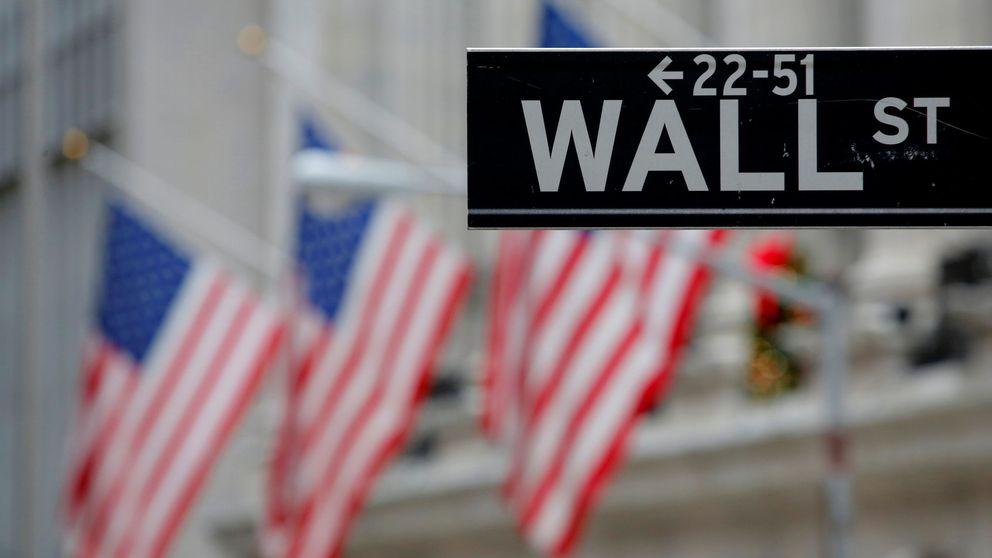 La bolsa vuelve a caer con fuerza en Wall Street tras la bajada en creación de empleo