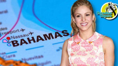 Shakira: una mansión en Miami, una isla en Bahamas y nada en España