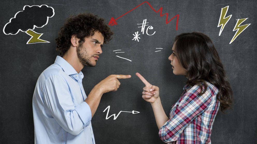 Las peleas más comunes entre las parejas (y cómo cerrarlas del todo)