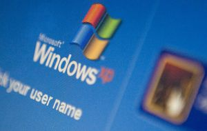 Medidas para mantener Windows XP a salvo de amenazas