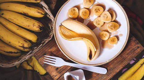 Dieta del plátano y la leche, la combinación que puede hacerte adelgazar 3 kilos en 3 días