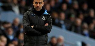 Post de Castigo histórico: la UEFA aparta al Manchester City dos años de Europa