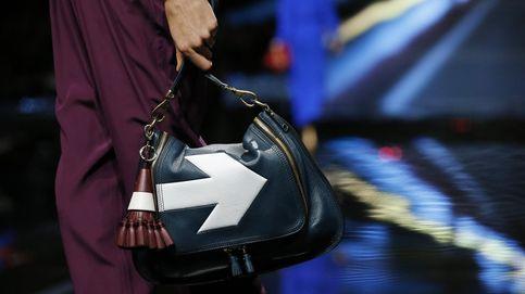 London Fashion Week: de los bolsos señalizados de Anya Hindmarch a los flecos de ante de Burberry Prorsum