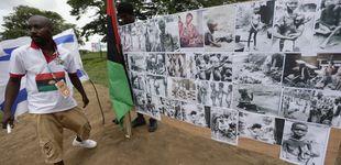 Post de Los perdedores de la guerra más mediática de África siguen en la lucha 50 años después