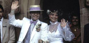 Post de Elton John demandado por su exmujer Renate Blauel por su autobiografía