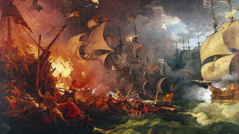 'Contra Armada': la batalla desconocida en la que España humilló a Inglaterra