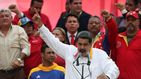 Maduro propone adelantar las elecciones de la Asamblea Nacional, bajo control opositor
