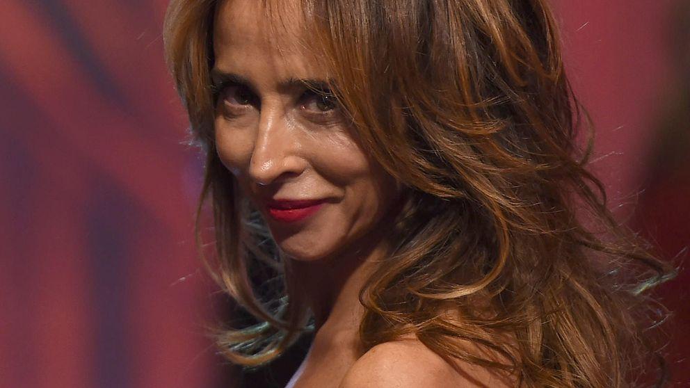 María Patiño, la más deseada de 'Sálvame'