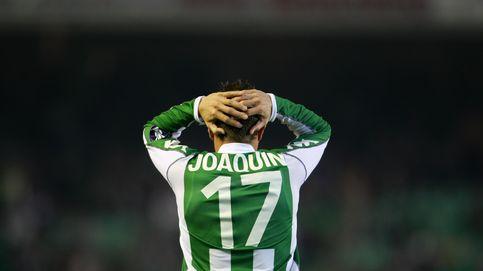 El Sevilla busca la gran final frente a un Joaquín al que le pitarán los oídos