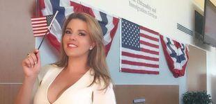Post de 'Miss Piggy', el 'arma' de Clinton para lograr el voto hispano y femenino