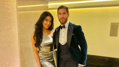 Todos los looks de gran gala del fútbol: los premios The Best