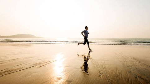 Los ejercicios para perder peso que debes hacer una vez superados los 40