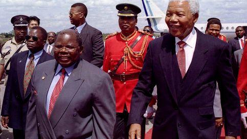 Mandela: maldición y abuso del sagrado apellido real plebeyo