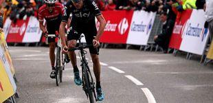 Post de El Tour se empina, Froome afila los dientes y Contador prepara la defensa