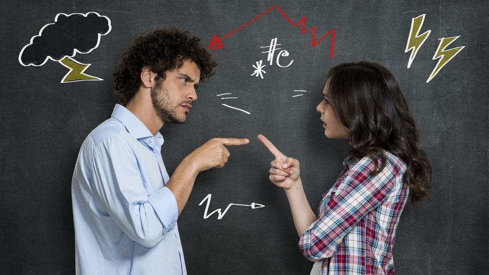 Foto: Las tareas del hogar son una de las mayores fuentes de discusión en la pareja. (IStock)