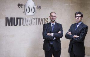 Mutuactivos ficha dos nuevos gestores y Banco Alcalá a un director general de negocio