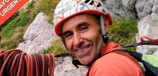 Post de El drama de Jesús Gutiérrez, el escalador español 'atrapado' en un hospital argentino